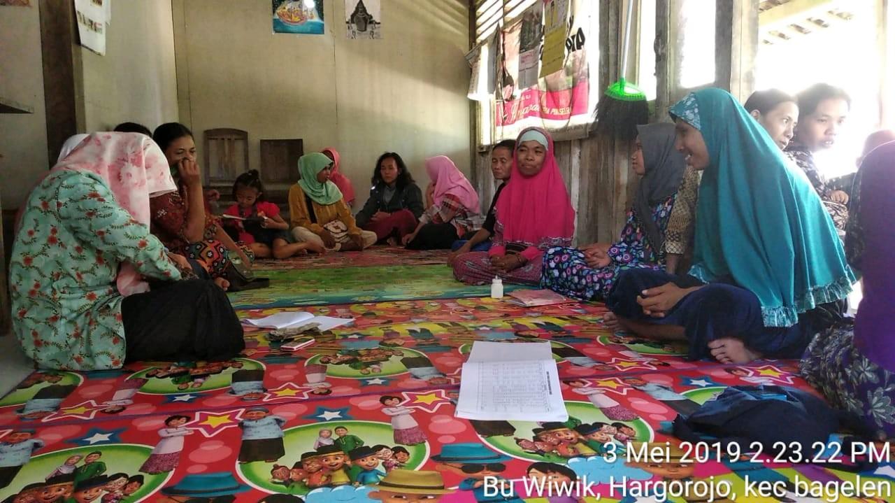 Program Keluarga Harapan ( PKH )