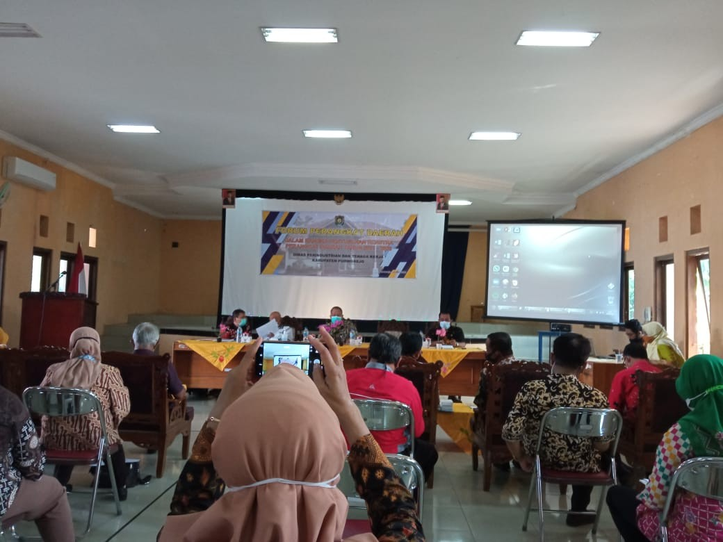 Forum Perangkat Daerah